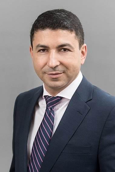 George Albert Ionescu