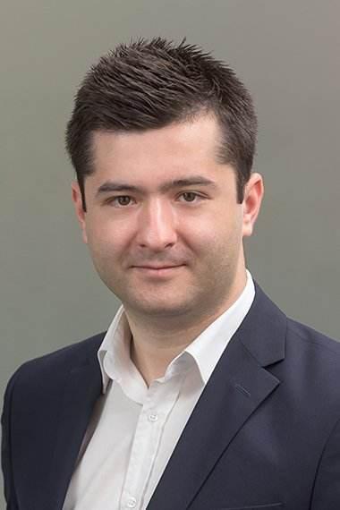 Mihai Parvu