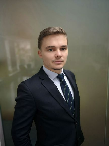 Pavel Petrea