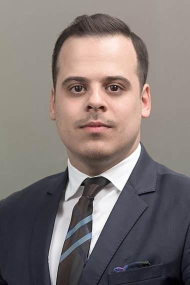 Victor Lambrino