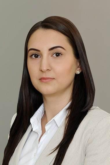 Roxana Constantin