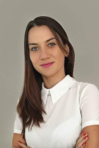 Roxana Gradinaru