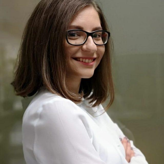 Cristina Bichiș