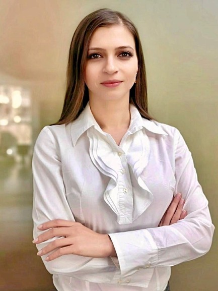Andreea Mâșu