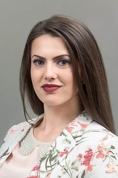 Beatrice Stoica