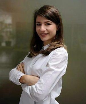 Maria Cristescu